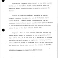 Final Rule - Title IV-E Foster Care Eligibility Reviews [Binder] [4]