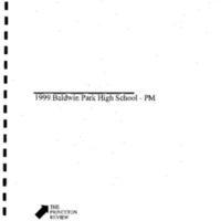 [Education - Quality High School Reports]