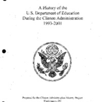 http://clintonlibrary.gov/assets/storage/Research-Digital-Library/clinton-admin-history-project/11-20/Box-17/1227203-education-narrative-1.pdf