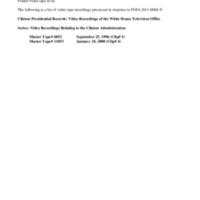 http://clintonlibrary.gov/assets/Documents/Finding-Aids/2011/2011-0068-F-AV.pdf
