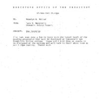 Governors of the Nat'l Disability Policy Review 8 Feb. 1995 3-4pm