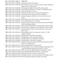 http://clintonlibrary.gov/assets/Documents/Finding-Aids/Systematic/KendraBrooksPrintedMaterials.pdf