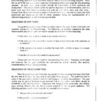 Nonstandard Worker/Work at Home [2]