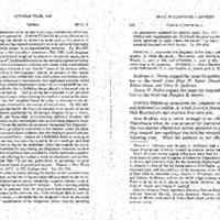 [Legal Decisions - Civil Rights] [3]