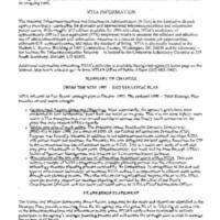 Dept. of Commerce - National Oceanic & Atmospheric Administration [1]