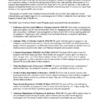 Medicare Fraud and Abuse [1]