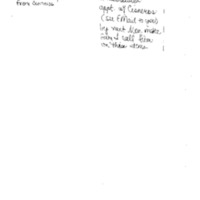 Telephone Meeting: Secretary Cisneros (will call) 6-1-94 2:30-2:45