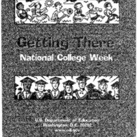 National College Week [publication]