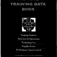 [The American Society for Training and Development Training Data Book]