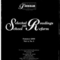 [Education - Reading Reform] [2]