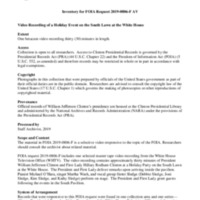 http://storage.lbjf.org/clinton/finding_aids/2019-0806-F-AV-video.pdf