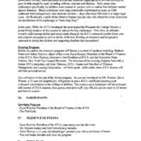 Child Care/Jewish Child Care Association/4-19-99