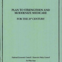 Health/Medicare and Women