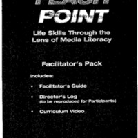 Flashpoint-Lifeskills Through the Lens of Media Literacy [Bound Material] [1]