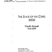 HUD [Housing and Urban Development]