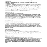 Jeffords-Kennedy [Work Incentives Improvement Act] [1]