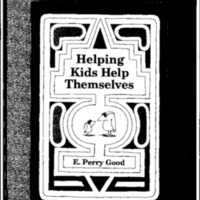 Helping Kids Help Themselves [Book]