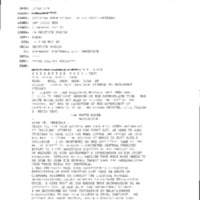 Declassified Documents concerning Guatemala