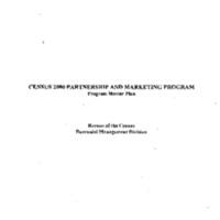 Dept. of Commerce - Economics & Statistics Administration [5]