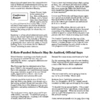 Medicaid - School-Based [3]
