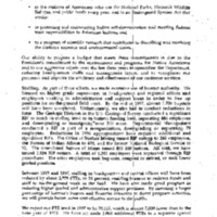 [Dept. of the Interior - Secretary Babbitt's Testimony] [3]