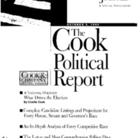 Cook Political Report [publication]