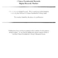 Dept. of Commerce - Minority Development Business Agency [1]
