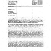 Balanced Budget Act/Medicaid [3]