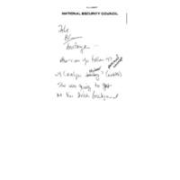[Ireland]-Bill Clinton Heritage, September 1995