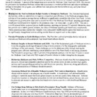 Health Reform-Hofstra Speech [Apr 20, 1999] [2]