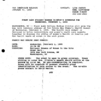 http://www.clintonlibrary.gov/assets/storage/Research-Digital-Library/flotus/muscatine-flotus-press/Box-007/2011-0415-S-flotus-press-releases-6-94-5-95-binder-january-february-1995.pdf