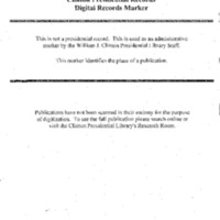 Youth Development/Afterschool/Violence-Second World Summit on Television for Children-1998 Final Report [Bound Material]