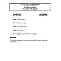 Merthyne Killion 6-10-93 2:00 p.m.