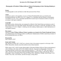 http://storage.lbjf.org/clinton/finding_aids/2017-1148-F-AV.pdf