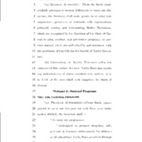 Tobacco – H.R. 4141 – ESEA [Elementary and Secondary Education Act] [2]