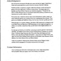 Youth Development/Afterschool/Violence-Case Study-Fenton Avenue Charter School-June 30, 1998
