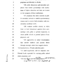 ESEA [Elementary and Secondary Education Act] [3]