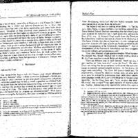 Cases [Civil Rights] [2]