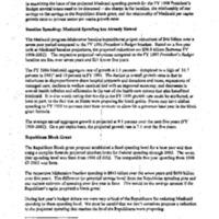Balanced Budget Act/Medicaid [4]
