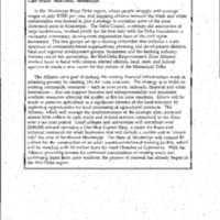 "Middle-Class ""Bill of Rights"" - Book Draft, 12/31/94 [3]"