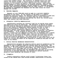 Health Security Act (Draft) [2]