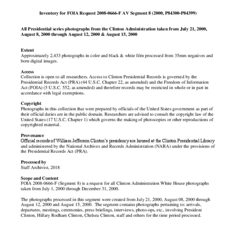 http://storage.lbjf.org/clinton/finding_aids/2008-0666-F-AV-2000-Segment-8.pdf