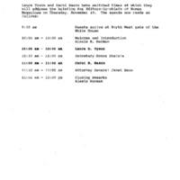 Speech: Editors of Women's Magazines 10 Nov. 1994 10:05 - 10:30
