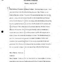http://www.clintonlibrary.gov/assets/storage/Research-Digital-Library/flotus/muscatine-flotus-press/Box-020/2011-0415-S-flotus-statements-and-speeches-1-22-97-7-14-97-binder-salzburg-seminar-7-14-1997.pdf