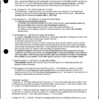 Final Rule - Title IV-E Foster Care Eligibility Reviews [Binder] [1]