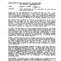 Declassified Documents Concerning Iran
