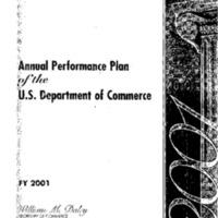 [Dept. of Commerce] [5]
