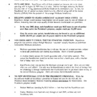 Post-Health Security Act/Budget 96 [1]
