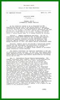Executive Order #12844